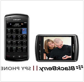 Spy Software For Blackberry Mobile
